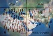Islamic_ Muslim Demographics (ABSOLUTELY SHOCKING)..flv