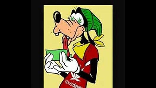 Cartoon Characters Smoking Weed Video Dailymotion