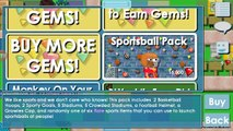 Growtopia News Items Sport Pack Thailand