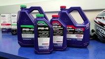 Mercury 150hp FourStroke Oil Change Procedure - video dailymotion