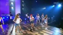 [K-POP] A Pink - Medley + Remember (Sketchbook 20150716)