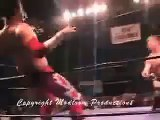 JAPW Clips From ECW Arena 2006