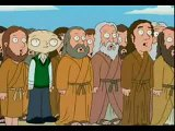 Family Guy - Jesus miracle dance (Remix)