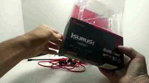 Tt eSPORTS ISURUS Pro In Ear Gaming Headset (HT-ISF-ANIBBK-19)