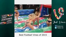 Best Sports Vines #28 2015 Sports Vine Compilation Best Vines Soccer Vines New Vines ★Vine