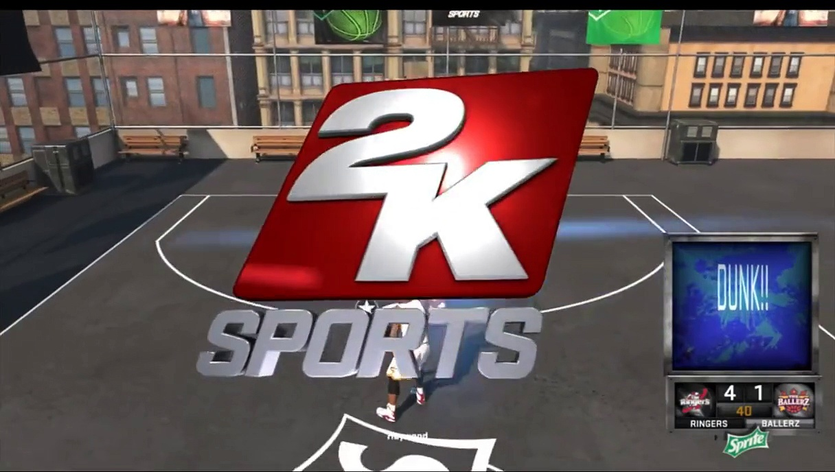 NBA 2K16 News Thoughts and an Update