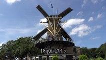 VPR Molendag - Geervliet - Brielle / 2015
