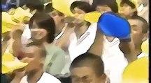 高校野球応援歌「アフリカンシンフォニー」 ~'97 創価高校ver.(1997-2004)~