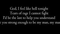 "Sheryl Crow ""Strong Enough"" Lyrics"