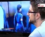 Fatal1ty, unul dintre cei mai buni gameri din lume, la REALITATEA.NET LIVE