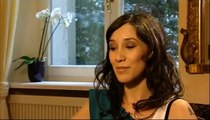 Die Fremde - Interview mit Sibel Kekilli