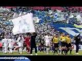 OM olympique de marseille saison 2003 2004 resumé