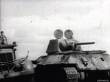 Warfare  WW2 No4 TANKS German Panzerkampfwagen V SdKfz 171 Panther ,Soviet T34,KV etc.