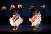 Ballet Folklorico Ayuntamiento Guadalajara San Luis Potosí