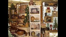 Country Home Decor | Country Home Decorating Ideas