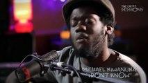 Michael Kiwanuka - I Don't Know // The Crypt Sessions
