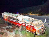 Accidents In India - Truck, Car Accidents - Crashes In India