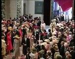 Himno de España - Boda Real española Principes de Asturias Anthem of Spain - Spanish Royal Wedding