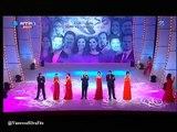 Elenco Gala 56 anos RTP - Medley Abba & Hino RTP (56 anos RTP)