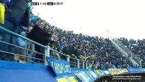 Jonathan Calleri Fantastic Rabona Goal - Boca Juniors v. Quilmes 18.07.2015 Argentina Primera