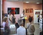 Vernissage Expo Peintures   Sculptures 09