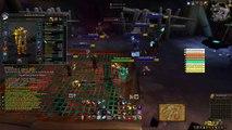World of Warcraft Random Bgs Elkaracho Warrior Deutsch 6.2 Teil 6