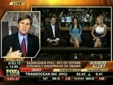 Has Public Opinion Turned on Obama?