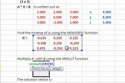 Operation Research] 01 Solve Linear Programming/Simplex Method Using