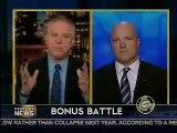 Paul Rieckhoff Discusses Veterans Guaranteed Bonus Act