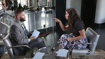Scandal Stars Guillermo Diaz, Katie Lowes Ask Each Other 9 Questions