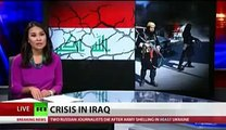 ISIS Fight: November 2014 Breaking News Rise of ISIS ISIL current events bible prophecy