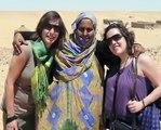 Sahara libre. 6 días en Tindouf