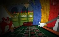 Hare And Loathing In Las Vegas - Bugs Bunny Show E224  2015 HD | Bugs Bunny Bully For Bugs