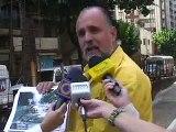 Ismael León: Los Aló Presidente como que son todos los días el Día de los Inocentes