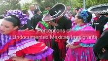 The American Dream vs.  Undocumented Mexican Immigrants