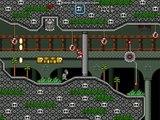 Super Mario Bros. X (SMBX) Custom level - Dungeon Of Death