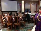 always dance First Dish @ Chinese Wedding Ambassador Chinese Cuisine Richmond Hill Toronto Video Pho