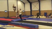 Gymnastik Efterskole