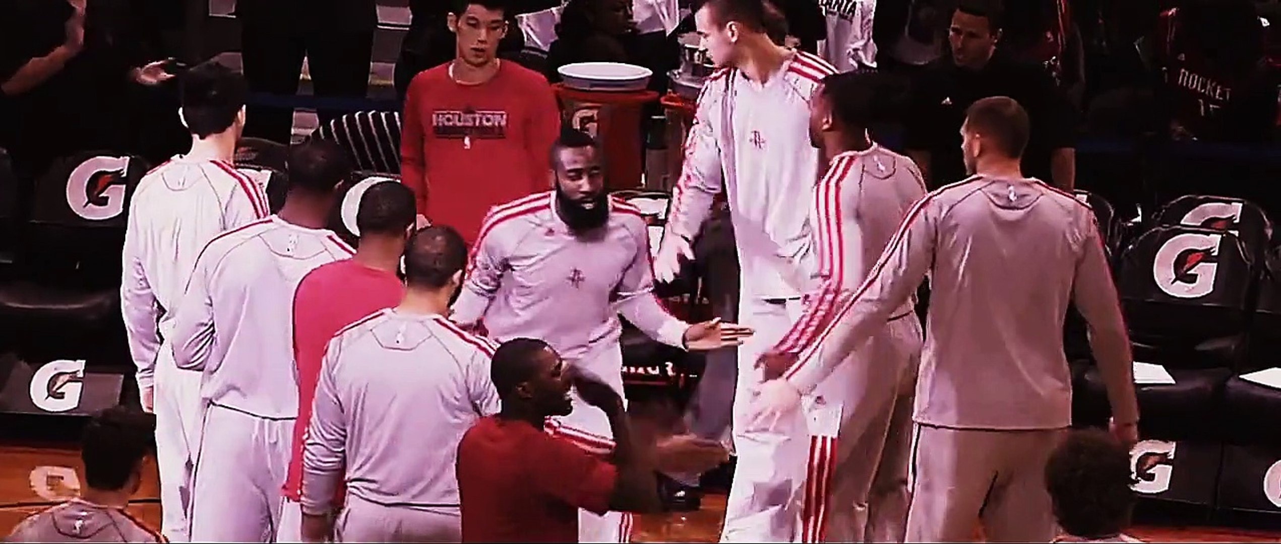 James Harden - Western Conference All-Star Highlights HD