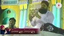 Hafiz Bilal Qadri & Hazrat Alhaaj Owais Raza Qadri Reciting Kalam Together !!!!
