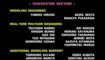 Final Fantasy X - HQ Ending Sequence 2 (PCSX2 0.9.6)
