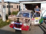 4performance - Building Fiat 126p Rally Edition