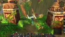 WoW Mounts Farmen - Panther und Raptor aus Zul Gurub -  World of Warcraft ( HD Deutsch )