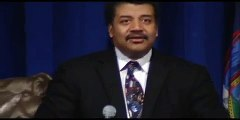 Neil deGrasse Tyson What NASA Means to Americas Future [Captioned]