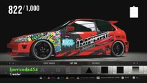 Jolteon Gaming: Forza 4 James JDM Import Tuner Speed Paint HD