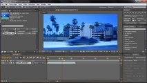 After Effects Tutorial  Changing Time Reverse, Slow Motion, Speed Up  HD