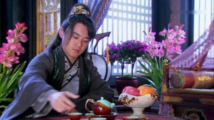 華胥引之絕愛之城 第20集 Hua Xu Yin Ep20