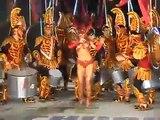 Batucada de Marí-Marí -- Elección de la Reina 2008