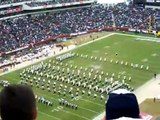 Hail to the Lion Penn State Blue Band