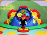 Mickey Mouse Clubhouse - Playhouse Disney - Oh Toodles! Clubhouse Story ● Goofy's Bird �